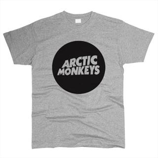 Arctic Monkeys 07 - Футболка мужская