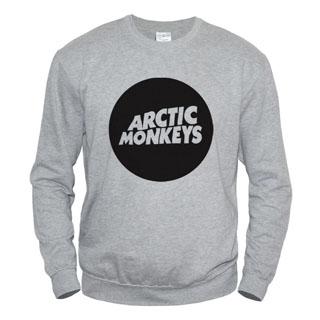 Arctic Monkeys 07 - Свитшот мужской