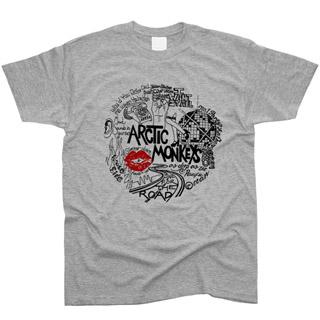 Arctic Monkeys 13 - Футболка мужская