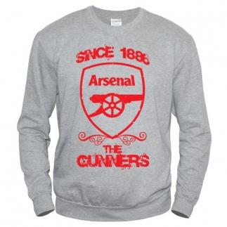 Arsenal 01 - Свитшот мужской