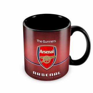 Чашка Arsenal 01