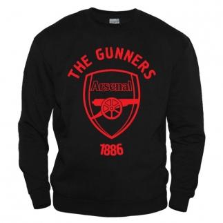 Arsenal 02 - Свитшот мужской