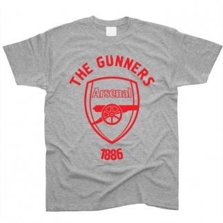 Arsenal 02 - Футболка мужская