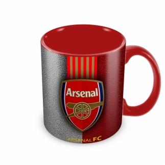 Чашка Arsenal 02