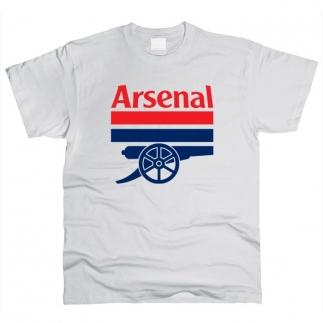 Arsenal 03 - Футболка мужская
