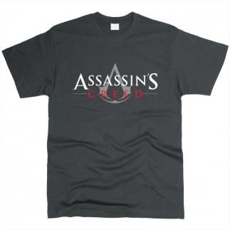 Assassin's Creed 02 - Футболка мужская