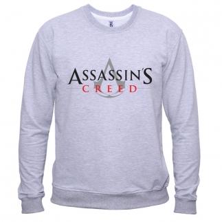 Assassin's Creed 02 - Свитшот мужской
