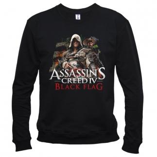 Assassin's Creed 05 - Свитшот мужской