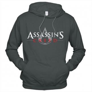Assassin's Creed 02 - Толстовка мужская