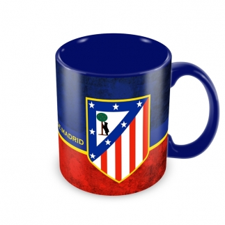 Чашка Atletico 01