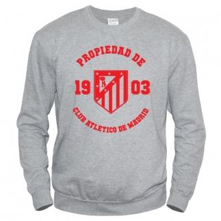 Atletico 01 - Свитшот мужской