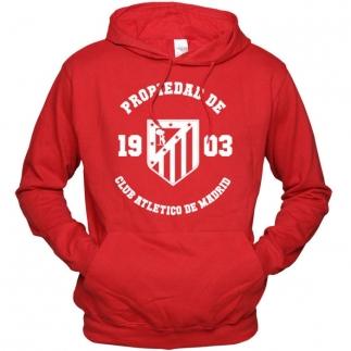Atletico 01 - Толстовка мужская