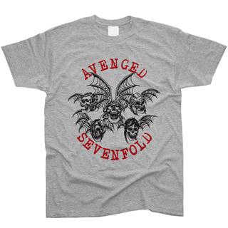Avenged Sevenfold 01 - Футболка мужская