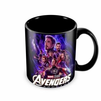 Чашка Мстители 03