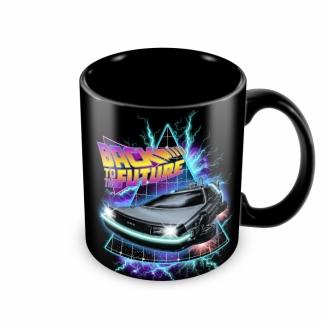 Чашка Назад в Будущее 01