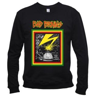 Bad Brains 05 - Свитшот мужской