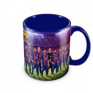 Чашка Barcelona 01