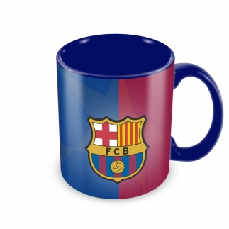 Чашка Barcelona 02