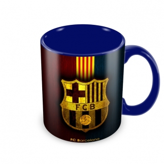 Чашка Barcelona 03