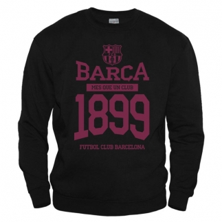 Barcelona 04 - Свитшот мужской