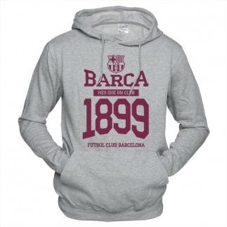 Barcelona 04 - Толстовка мужская