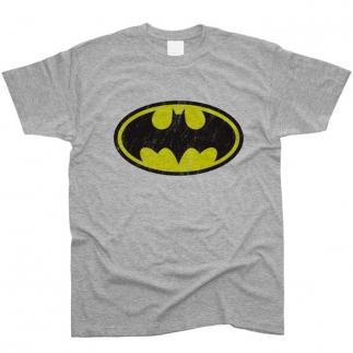 Batman 02 - Футболка мужская