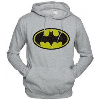 Batman 02  - Толстовка мужская