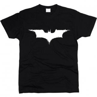 Batman 03 - Футболка мужская