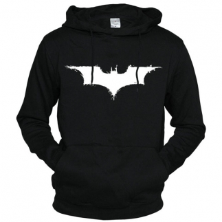 Batman 03  - Толстовка мужская