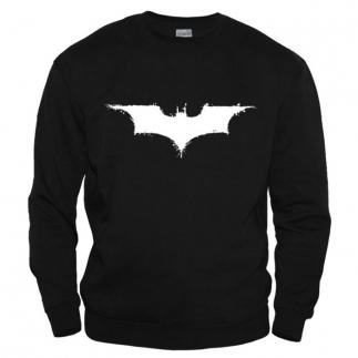 Batman 03 - Свитшот мужской