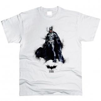 Batman 04 - Футболка мужская