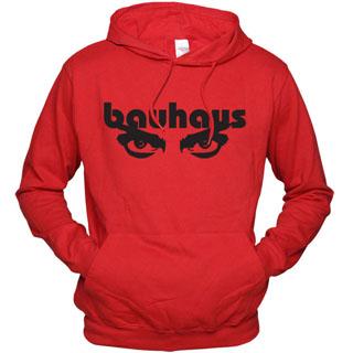 Bauhaus 01 - Толстовка мужская