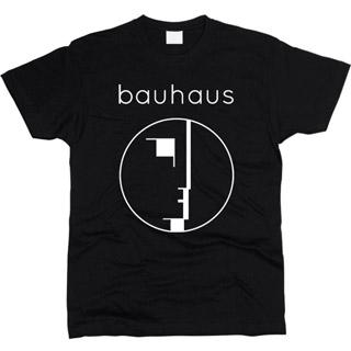 Bauhaus 02 - Футболка мужская