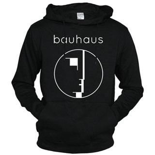 Bauhaus 02 - Толстовка мужская