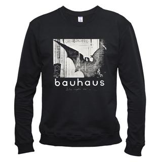 Bauhaus 04 - Свитшот мужской