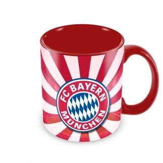 Чашка Bayern 01