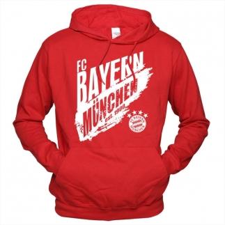Bayern 01 - Толстовка мужская