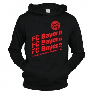 Bayern 04 - Толстовка мужская