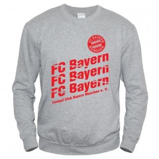 Bayern 04 - Свитшот мужской