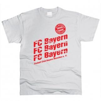 Bayern 04 - Футболка мужская
