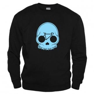 Bike Skull - Свитшот