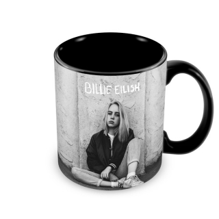 Чашка Billie Eilish 03