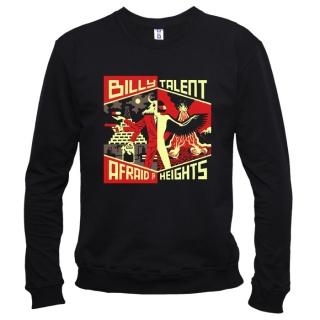 Billy Talent 04 - Свитшот мужской
