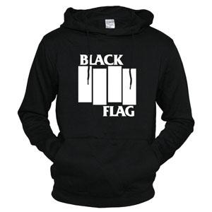Black Flag 02 — Толстовка мужская