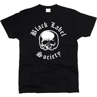 Black Label Society 01 - Футболка мужская