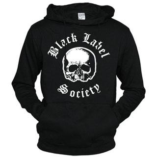 Black Label Society 01 - Толстовка мужская