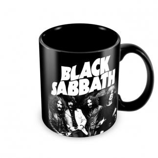 Чашка Black Sabbath 01