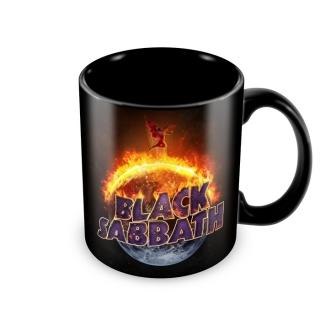 Чашка Black Sabbath 02