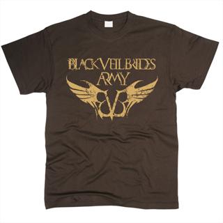 Black Veil Brides 03 - Футболка мужская