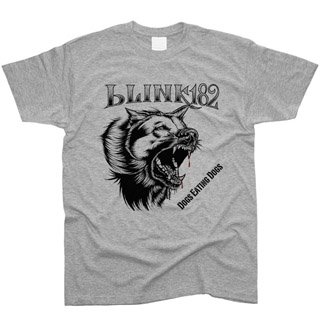 Blink 182 03 - Футболка мужская